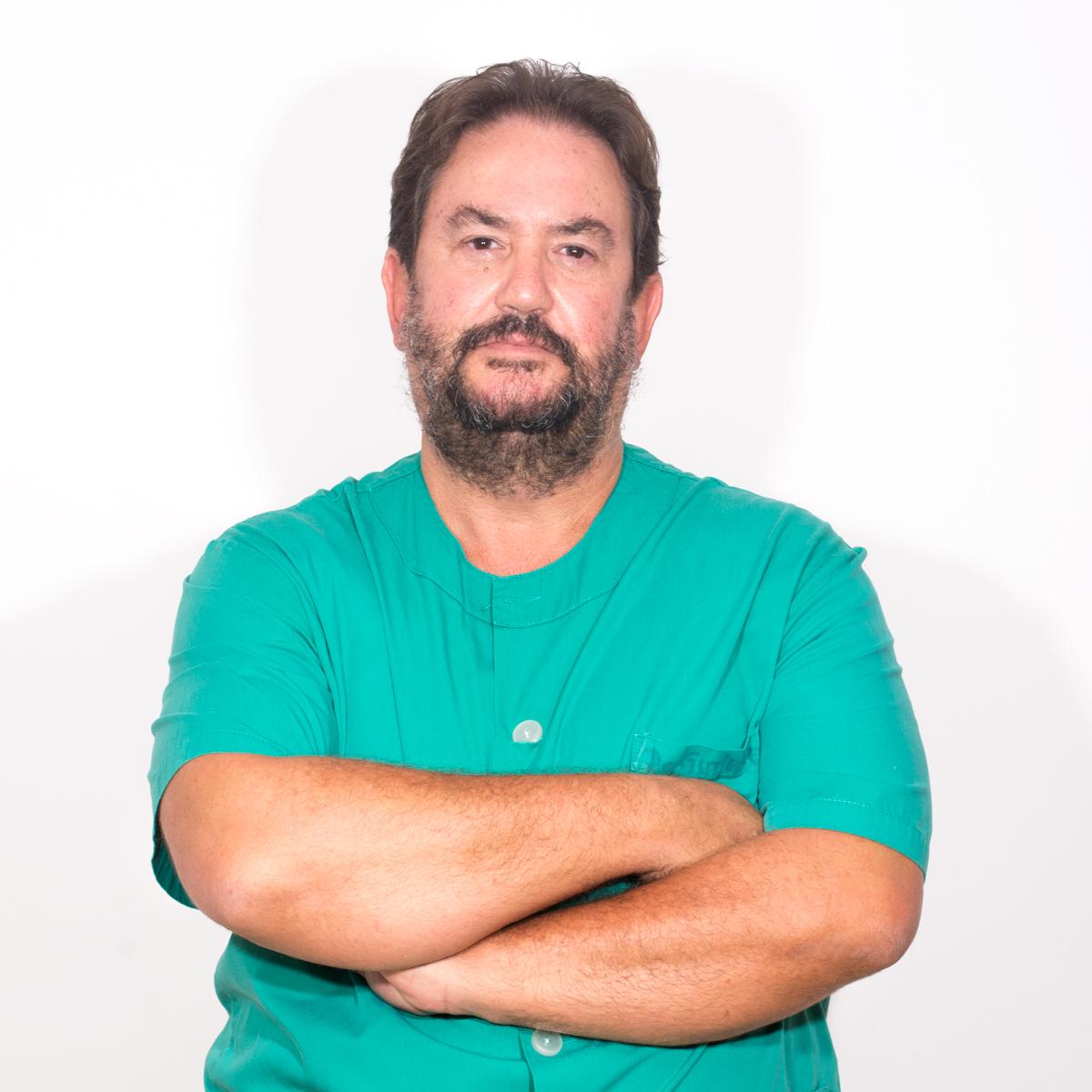 Julio Gutierrez