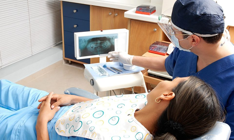 Visitas al dentista